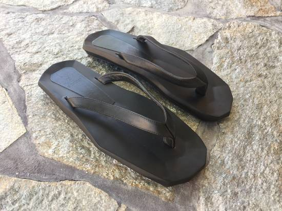 Julius Sandal Size US 10 / EU 43