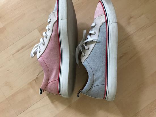Thom Browne Multicolored Sneakers Size US 8.5 / EU 41-42 - 1