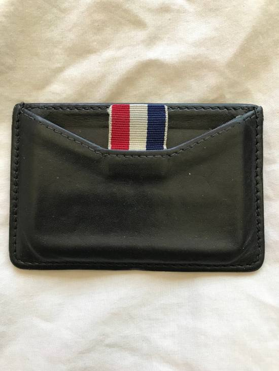 Thom Browne Card Case Size ONE SIZE