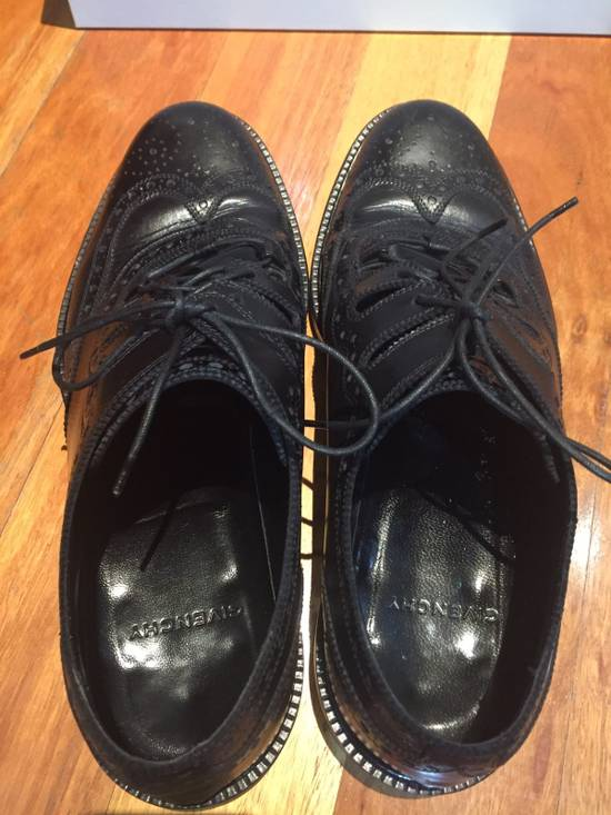 Givenchy Rare Givenchy Calf Leather Oxford Size US 10 / EU 43 - 5