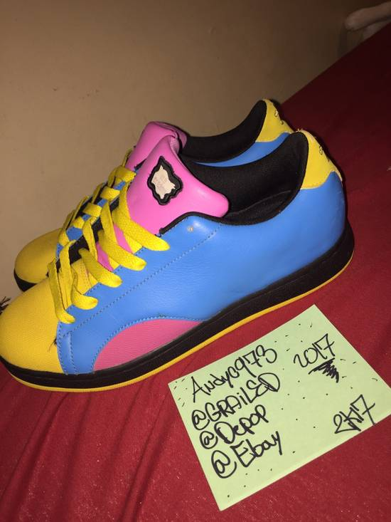 479b04cd9588fb ... Reebok Reebok X Ice Cream Shoes Board Flip 2 Mens 8.5 Used Size US 8.5  ...
