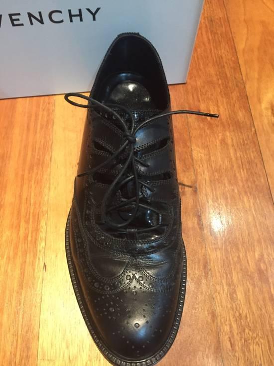 Givenchy Rare Givenchy Calf Leather Oxford Size US 10 / EU 43 - 3