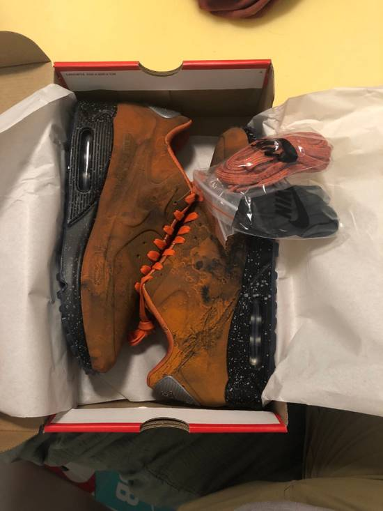 air max 90 mars landing size - photo #37