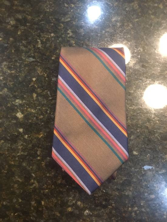 Givenchy Tie Size ONE SIZE - 5