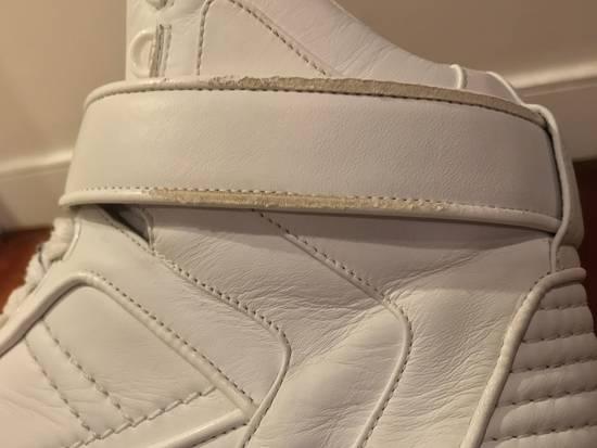 Givenchy Tyson High Top Optic White Size US 11 / EU 44 - 7