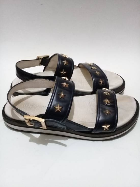 Givenchy Givenchy star stud sandals Size US 8 / EU 41 - 1