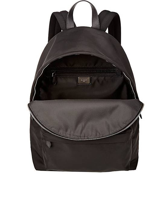Givenchy Givenchy Stenciled-Rottweiler Classic Backpack Size ONE SIZE - 3