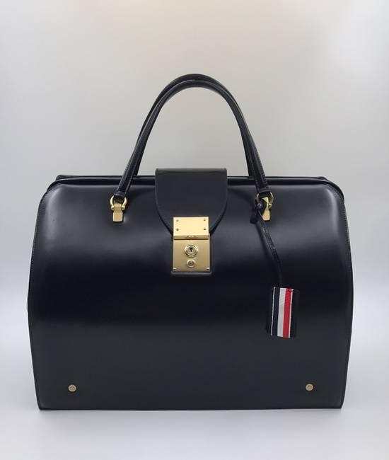 Thom Browne THOM BROWNE CLASSIC MR. THOM BAG Size ONE SIZE