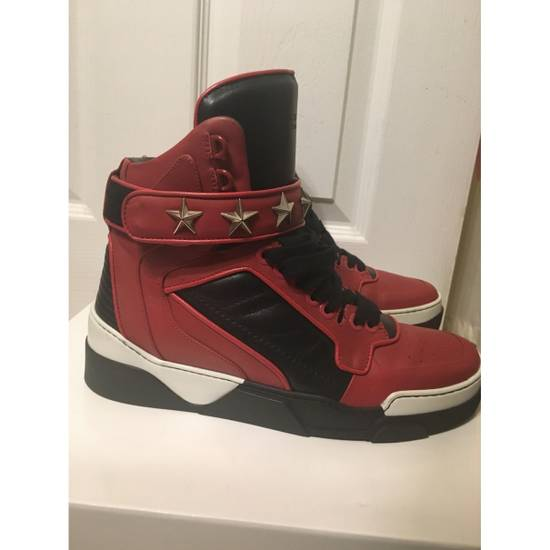 Givenchy Givenchy Tyson red Size US 9.5 / EU 42-43 - 4