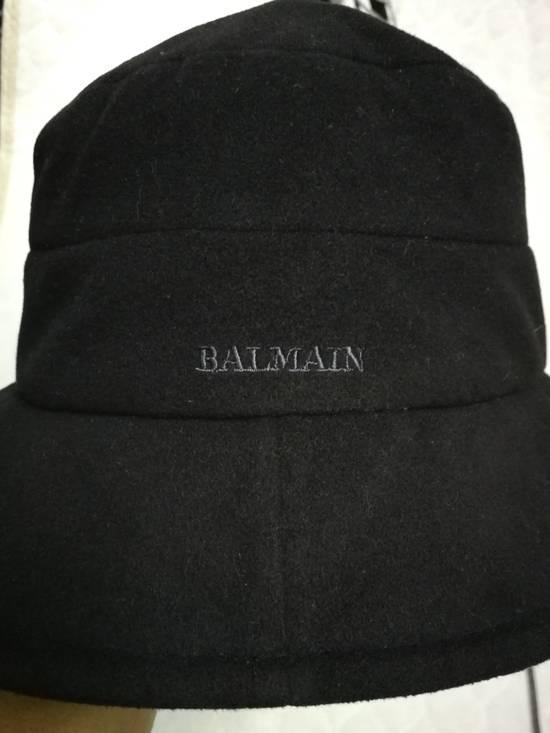 Balmain balmain bucket hats Size ONE SIZE - 1