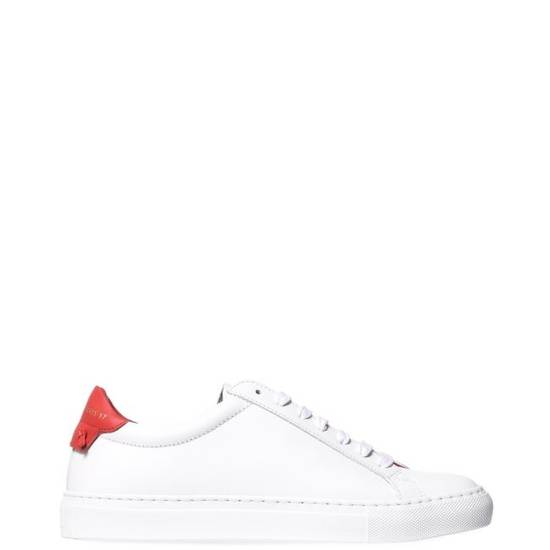 Givenchy LOW SNEAKERS IN LEATHER Size US 11 / EU 44