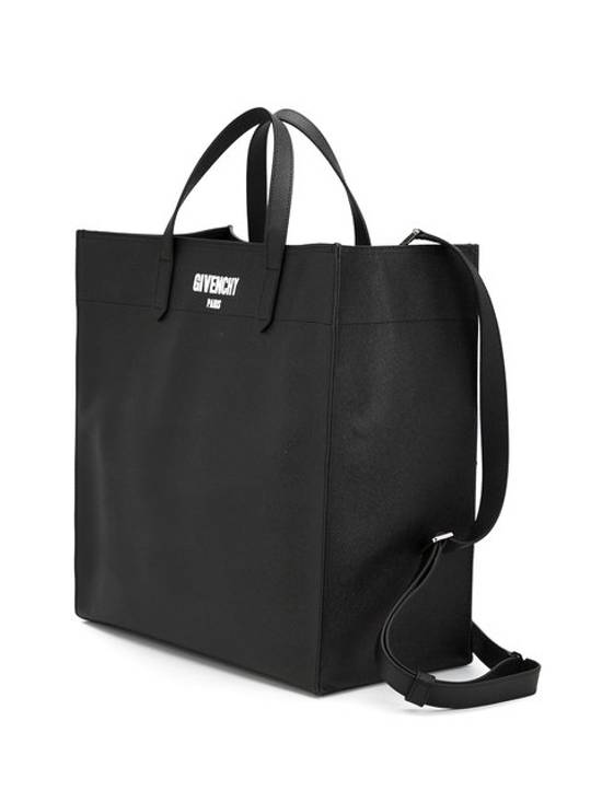 Givenchy Leather CI-Tote Bag Size ONE SIZE - 2
