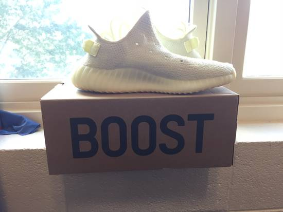 """0a30e76e1 Adidas Yeezy Boost 350 V2 """"Butter"""" Size 10.5 - Low-Top Sneakers for ..."""