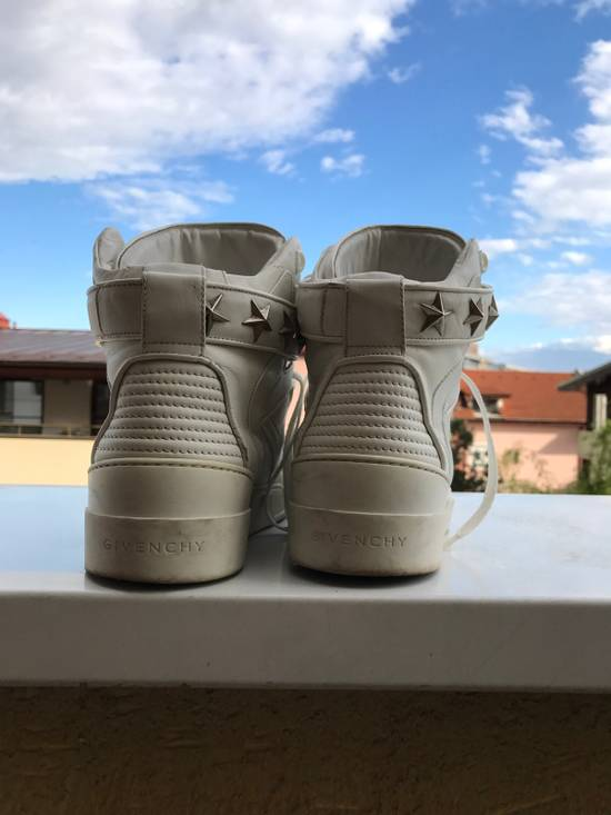 Givenchy Givenchy white High Tops Size US 9 / EU 42 - 5