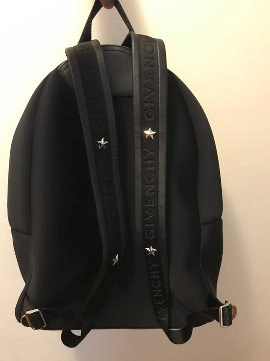 Givenchy Givenchy favelas backpack Size ONE SIZE - 1