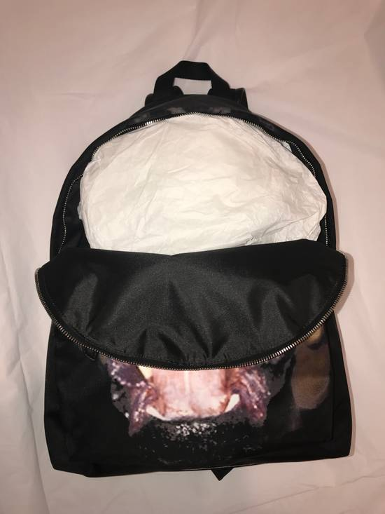 Givenchy Rottweiler backpack Size ONE SIZE - 5