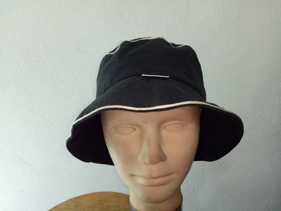 Balmain Balmain Paris Bucket Hats Medium Size ONE SIZE