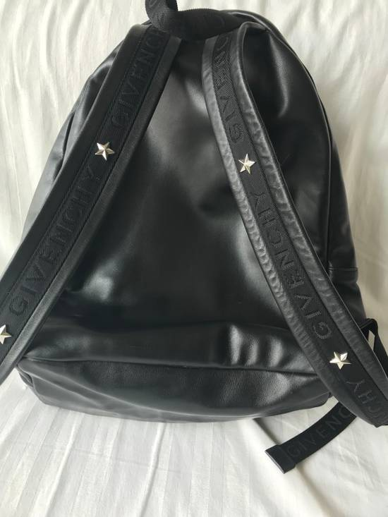 Givenchy Leather Back Pack Size ONE SIZE - 2