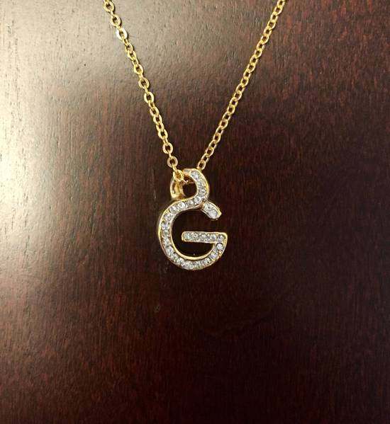 Givenchy Iced Chain Necklace Size ONE SIZE