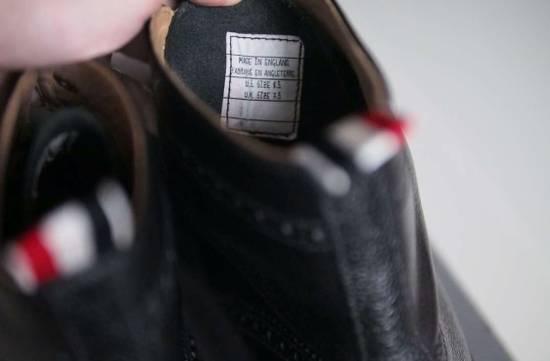 Thom Browne Thom Browne Wingtip Brogue Boots Size US 8.5 / EU 41-42 - 7
