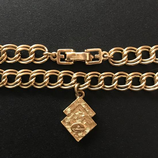 Givenchy Iced Out Bracelet Size ONE SIZE - 3