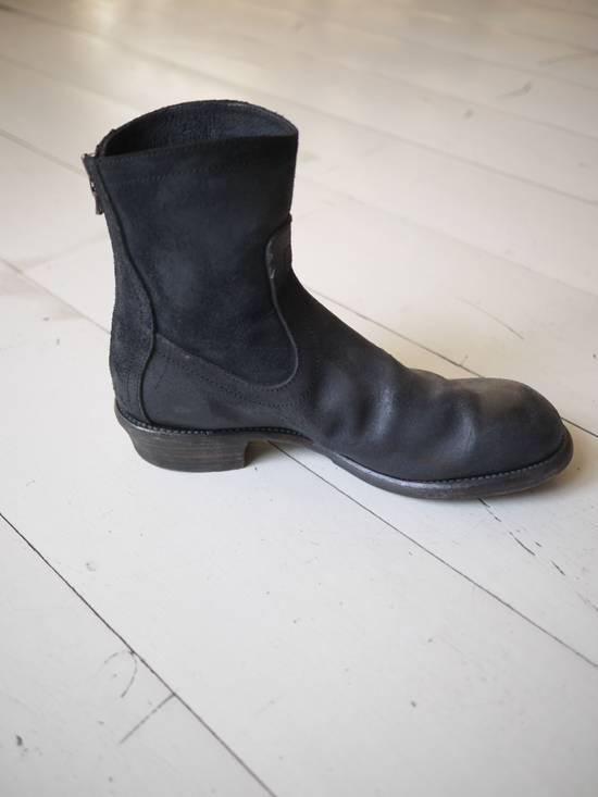Julius Julius black boots Size US 10 / EU 43 - 5