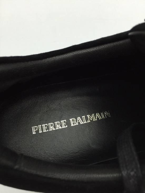 Balmain balmain sneaker Size US 10 / EU 43 - 8