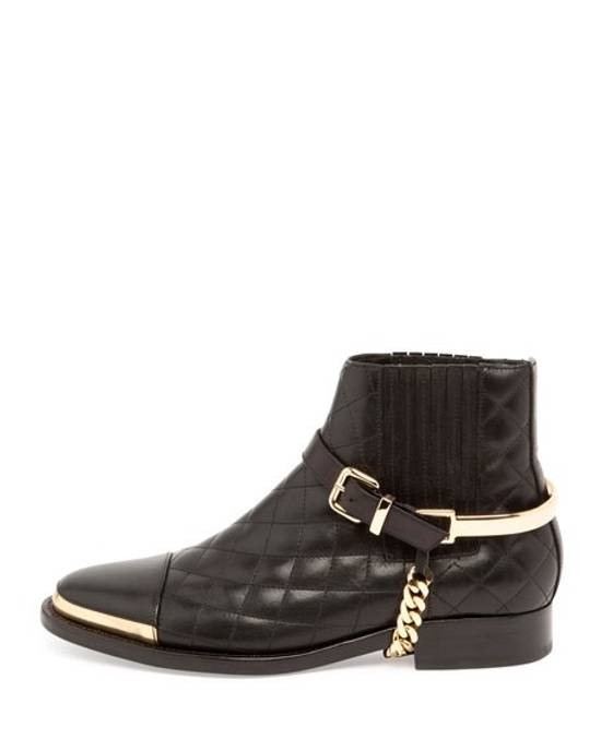 Balmain Chelsea Boots Size US 10 / EU 43 - 2