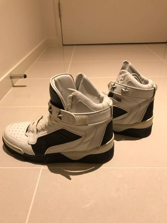 Givenchy Givenchy Star Sneakers Size US 11 / EU 44