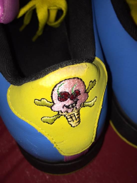 6fb82677d5b405 ... Reebok Reebok X Ice Cream Shoes Board Flip 2 Mens 8.5 Used Size US 8.5