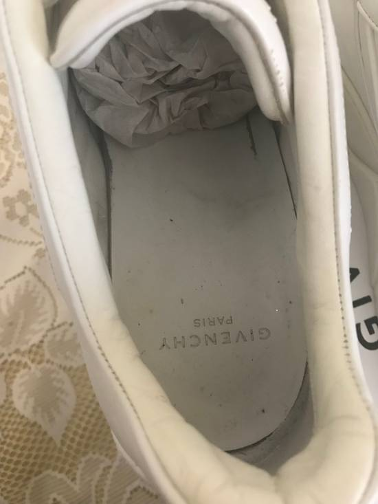 Givenchy Givenchy Tyson Low Sneakers White Size US 8 / EU 41 - 8
