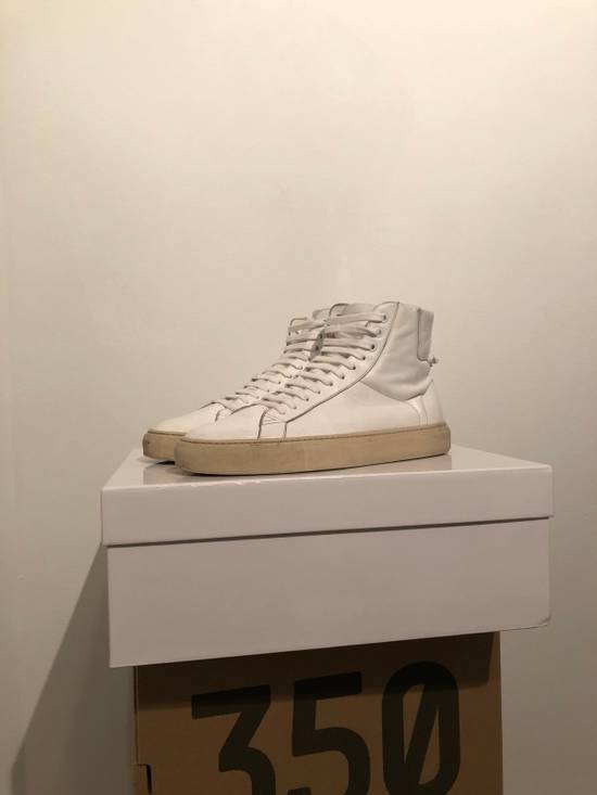 Givenchy Givenchy High Top Sneakers Size US 8 / EU 41