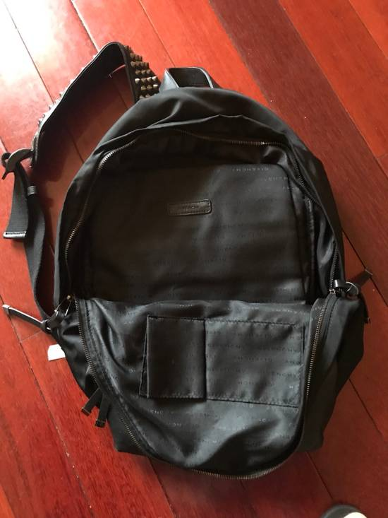 Givenchy Givenchy Studded Backpack Size ONE SIZE - 4