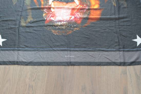 Givenchy Givenchy Rottweiler scarf Size ONE SIZE - 2