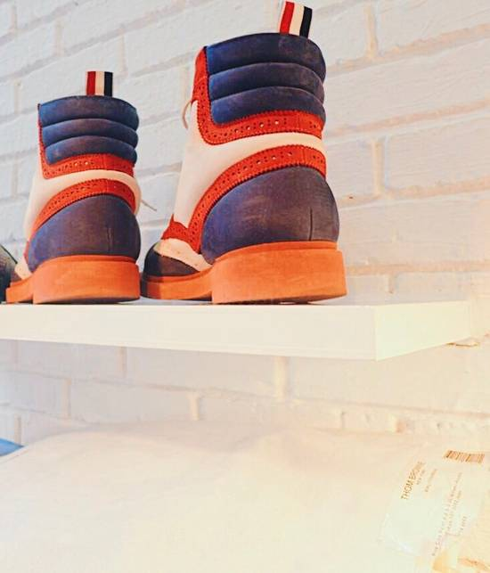 Thom Browne Thom Browne Boots Size US 7 / EU 40