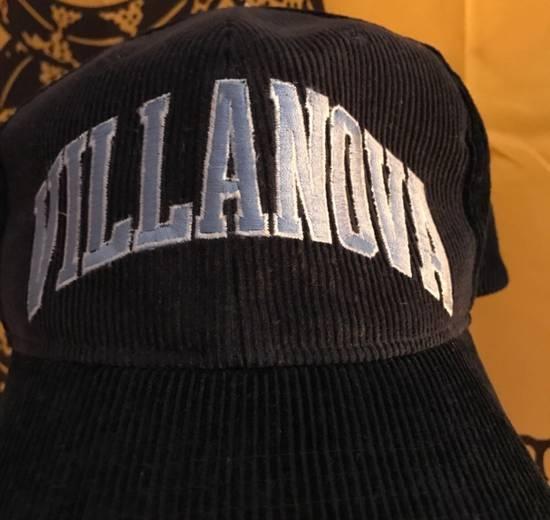 ... cheap vintage navy blue corduroy villanova university wildcats snapback  hat size one size 1 1fe50 830a4 c94e7007db63