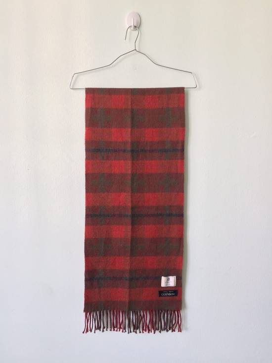 Givenchy Final Drop Before Delete!! Vintage Givenchy Scarf Muffler Cashmere Wool Free Shipping Size ONE SIZE - 2