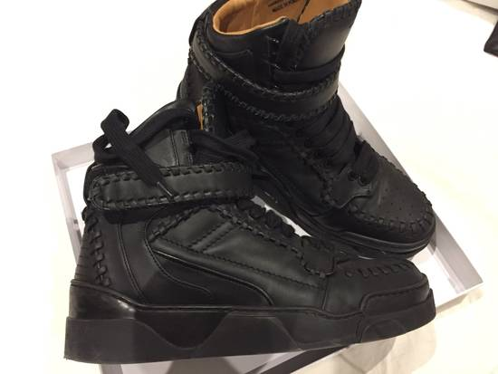 Givenchy Woven Tyson Sneakers Special Edition Size US 9 / EU 42 - 3