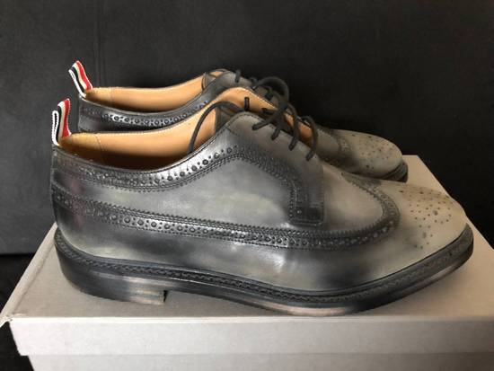 Thom Browne Thom Browne's distressed longwing brogues size 10 US / 44.5 europe Size US 10 / EU 43