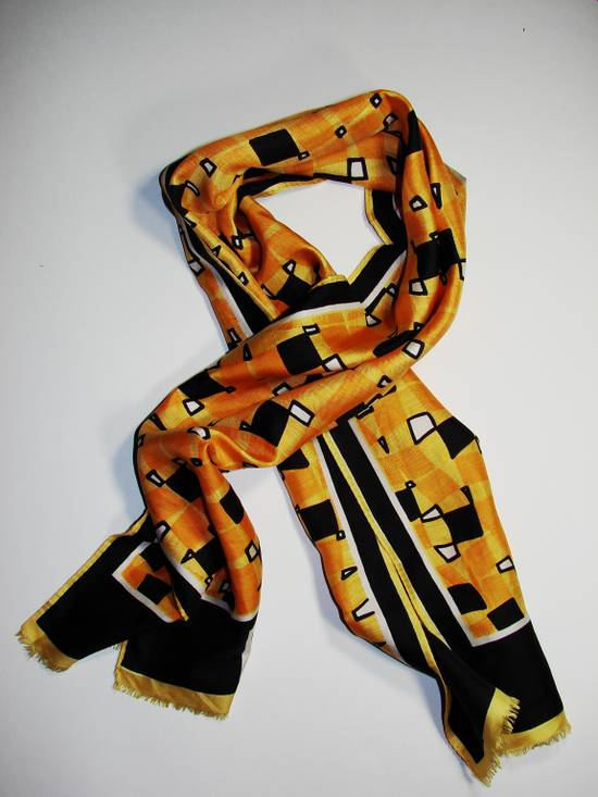 Balmain Miss Balmain Paris Scarf Multi-Color Size ~ 28 x 118 Excellent Condition 🔥 Final Price !! Final Drop or delete !! Need Gone Today !! Size ONE SIZE