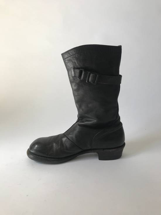 Julius Tall Boots Size US 8 / EU 41 - 4