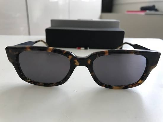 Thom Browne Thom Browne Sunglasses Size ONE SIZE