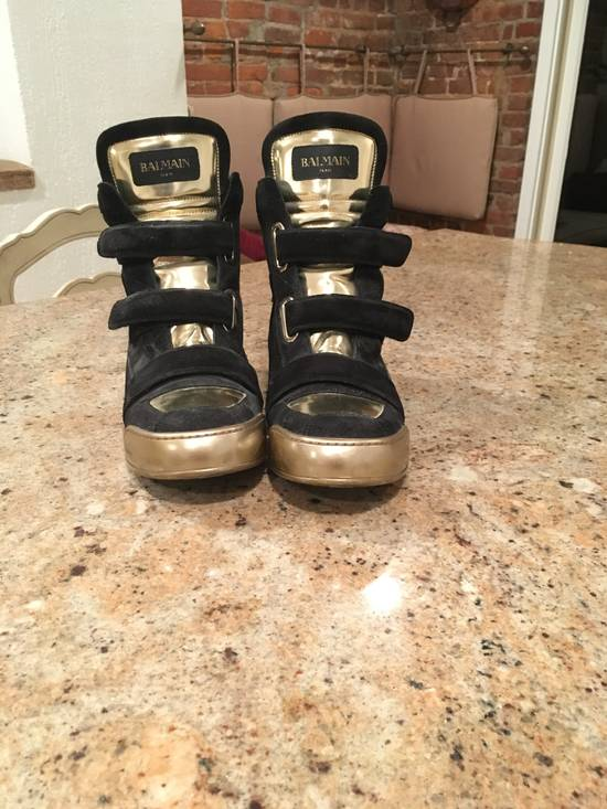 Balmain Balmain shoes Size US 12.5 / EU 45-46