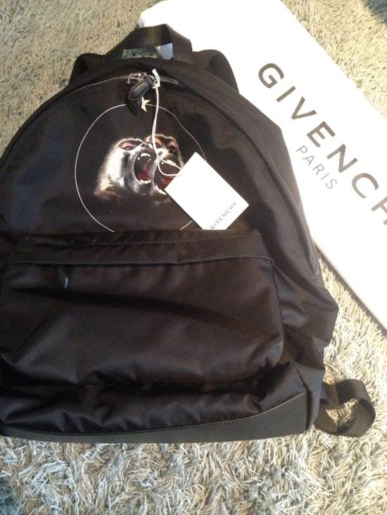 Givenchy Givenchy Baboon Backpack Size ONE SIZE
