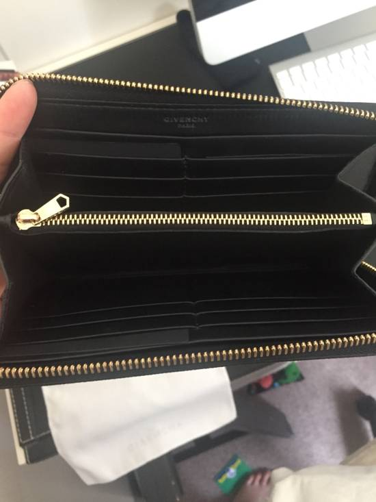 Givenchy Givenchy Bambi Wallet Size ONE SIZE - 3