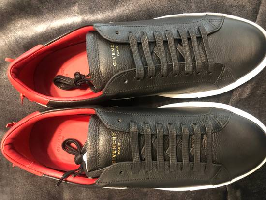 Givenchy Urban Knot Street Low Sneaker Size US 9 / EU 42 - 1