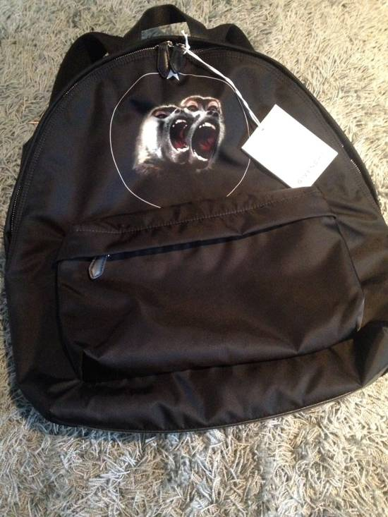 Givenchy Givenchy Baboon Backpack Size ONE SIZE - 7