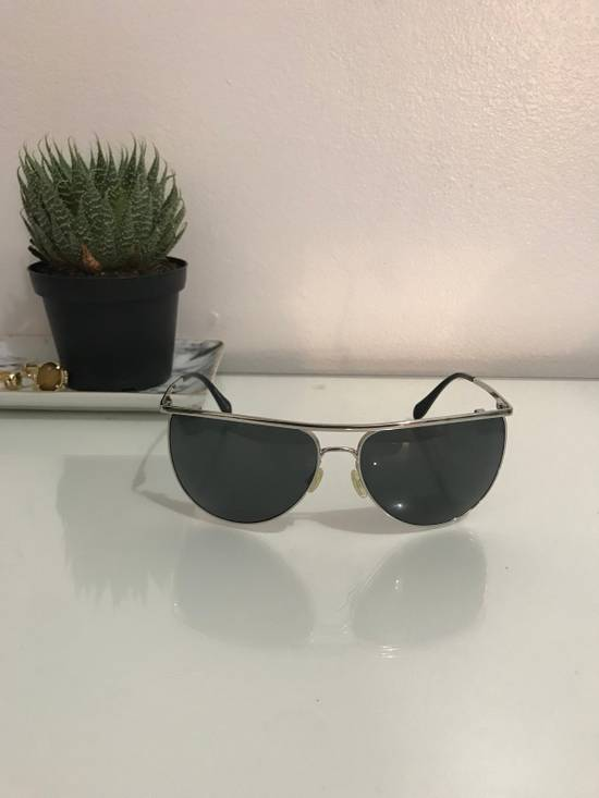 Balmain Collab Sunglasses Size ONE SIZE