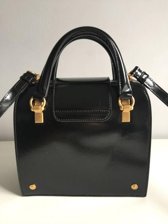 Thom Browne Brand New Mrs Thom Bag Mini Size ONE SIZE - 2