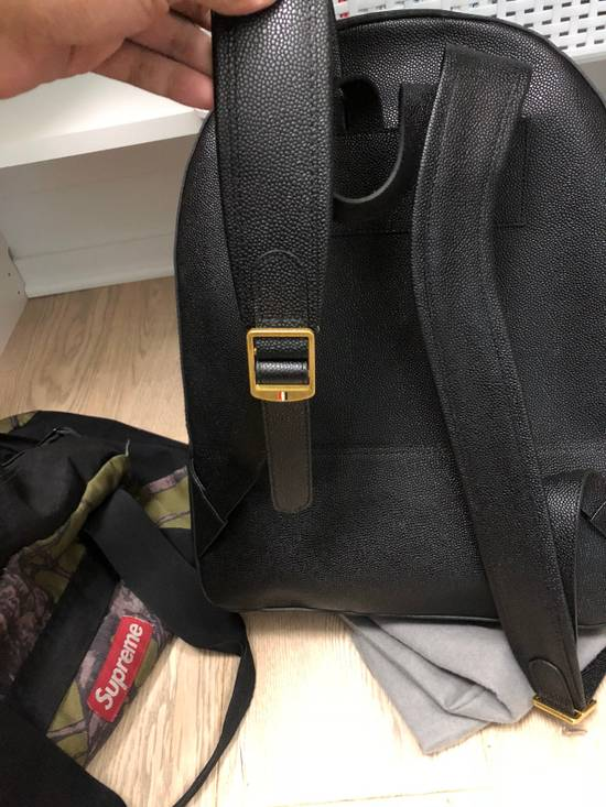 Thom Browne Thom Browne Backpack Size ONE SIZE - 7